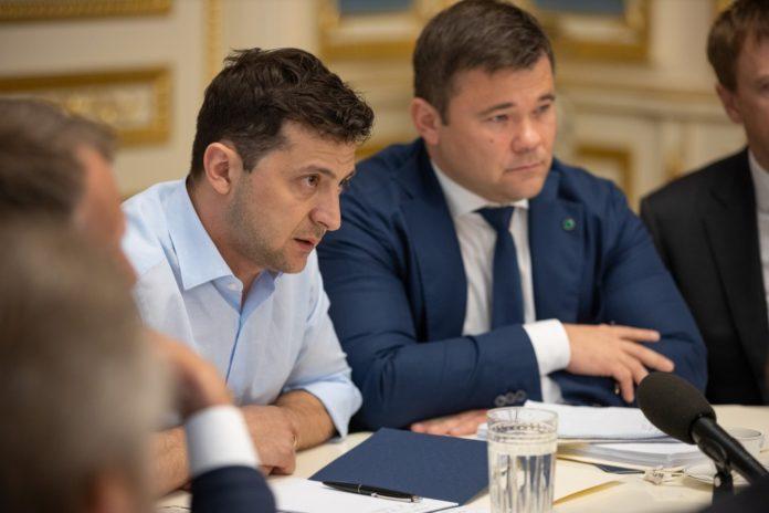 Стало відомо, чому Зеленський хоче розпустити парламент - today.ua