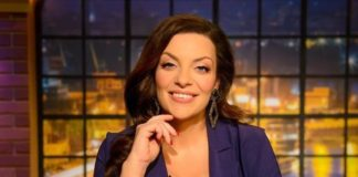 Звездный психолог Наталья Холоденко призналась, почему не выходит замуж - today.ua