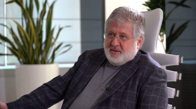 Коломойський пропонує оголосити дефолт Україні - today.ua