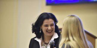 """Заместитель Гройсмана готова помогать Зеленскому"""" - today.ua"""