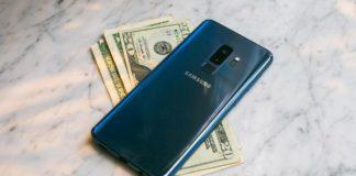 Samsung Galaxy S9 впав у ціні до рекордного мінімума - today.ua