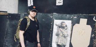 Аброськин взял под личный контроль расследование убийства майора полиции из Барышевки - today.ua