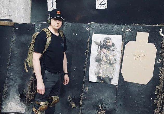 Аброськін узяв на особистий контроль розслідування вбивства майора поліції з Баришівки - today.ua
