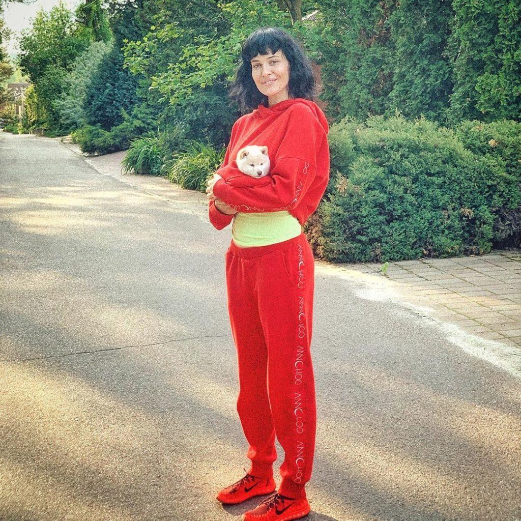 Даша Астафьева рассказала о пополнение в семье