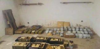 """""""С таким арсеналом можно вести активные военные действия"""": у пенсионера нашли впечатляющее количество боеприпасов - today.ua"""