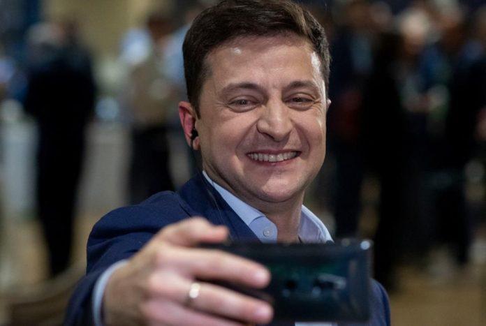 У Зеленського розповіли про плани президента на перші 100 днів - today.ua