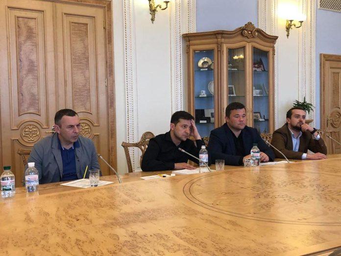 У ВР пояснили, чому 19 травня не дуже вдала дата для інавгурації Зеленського - today.ua