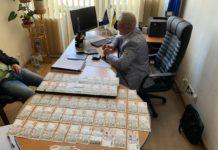 Голова Держслужби зайнятості, затриманий за хабар, може вийти під заставу у 20 млн. гривень - today.ua