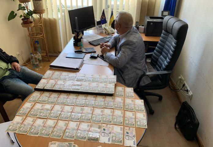 Голова Держслужби зайнятості, затриманий за хабар, може вийти під заставу у 20 млн. гривень