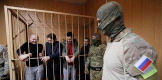 """Росія відмовляється виконувати рішення Міжнародного трибуналу про звільнення українських моряків """" - today.ua"""