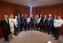 Зеленський зустрівся з керівниками іноземних банків в Україні - today.ua