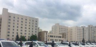 Поліція отримала 83 гібридних авто Mitsubishi Outlander - today.ua