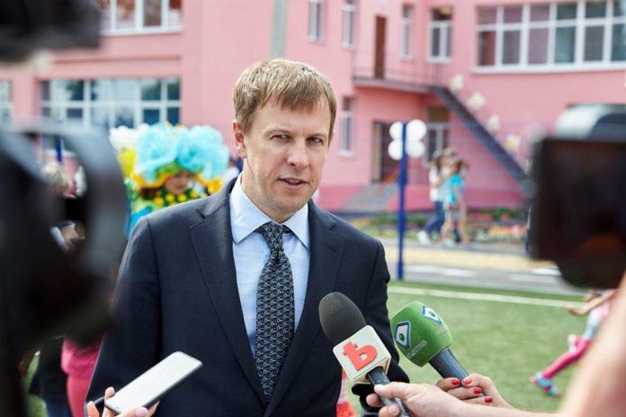 Труханов з Кернесом разом збираються піти на вибори в Раду - today.ua