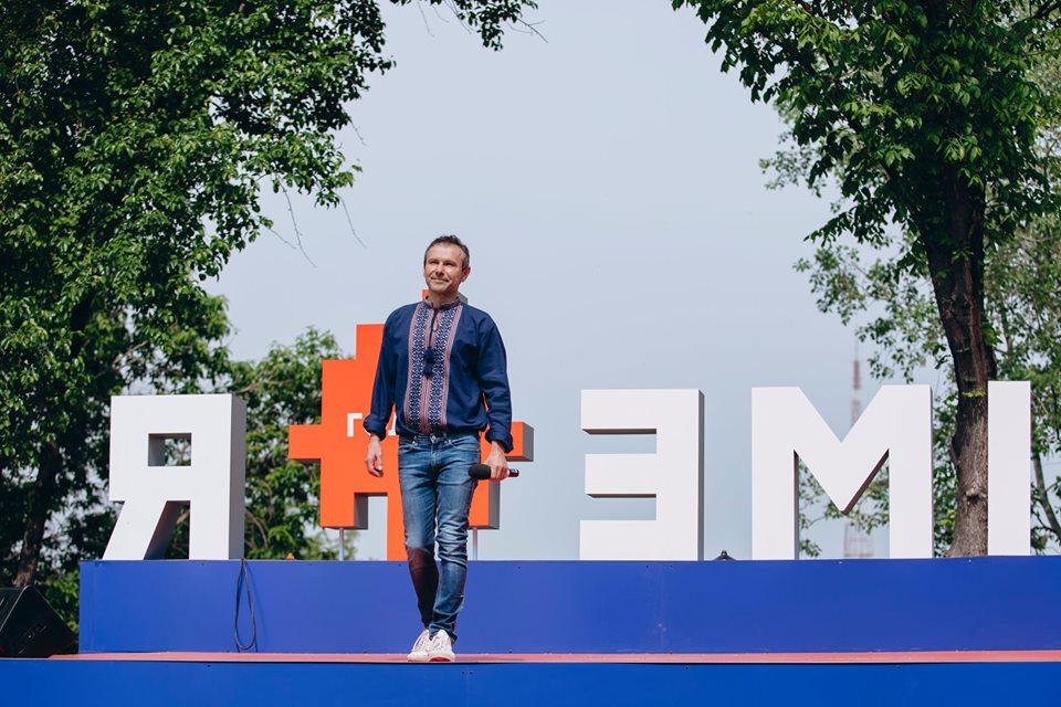 """""""Голос"""" виключив з виборчого списку двох кандидатів через зв'язки з """"Опоблоком"""" і Медведчуком - today.ua"""