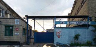 У Києві затримали банду рецидивістів, яка обкрадала склади - today.ua