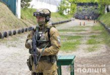 Національна поліція отримала на озброєння кулемети - today.ua