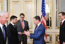 Зеленський закликав США посилити антиросійські санкції - today.ua