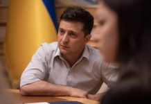 Зеленский передумал созывать референдум о мире с Россией - today.ua