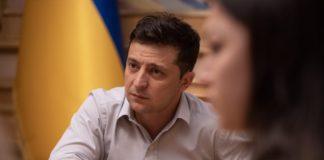 Зеленський передумав скликати референдум про мир із Росією - today.ua