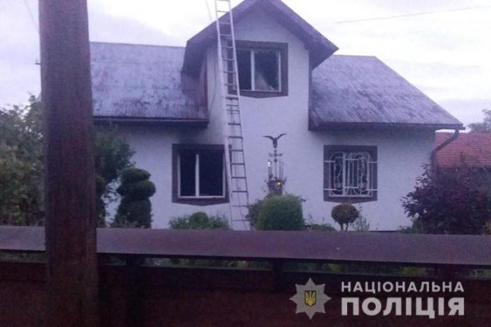 На Закарпатті відомий адвокат вбив свою дружину, підпалив будинок і наклав на себе руки - today.ua