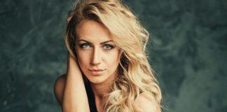 """Леся Нікітюк вперше розповіла про стосунки з сусідом"""" - today.ua"""