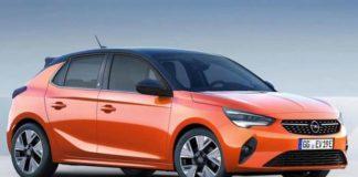"""Фото нового електромобіля Opel Corsa з'явилися в мережі ще до офіційної презентації"""" - today.ua"""
