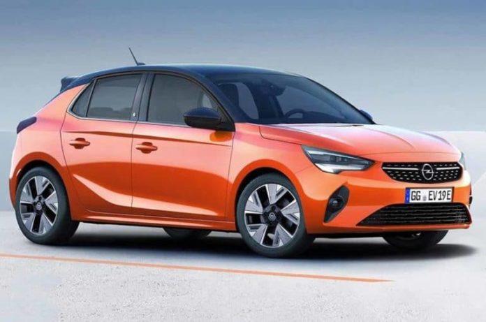 Фото нового електромобіля Opel Corsa з'явилися в мережі ще до офіційної презентації - today.ua