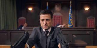 """Сериал """"Слуга народа"""" в России показывали один день и сняли с эфира: известна причина - today.ua"""