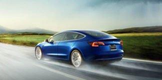 Tesla випустить нову модифікацію Model 3 - today.ua