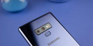 Samsung Galaxy Note 10 поразил покупателей своей уникальностью - today.ua