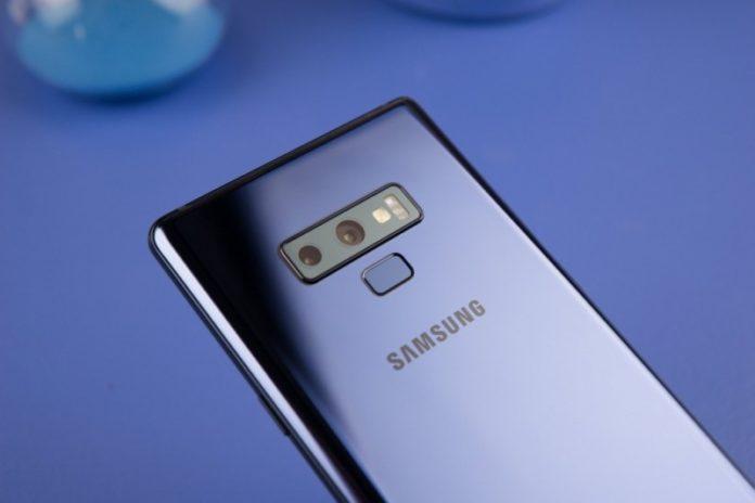 Samsung Galaxy Note 10 вразив покупців своєю унікальністю - today.ua