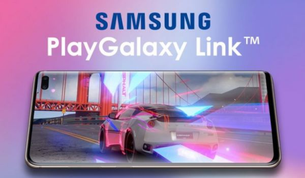 Samsung намерен запустить игровой сервис  - today.ua
