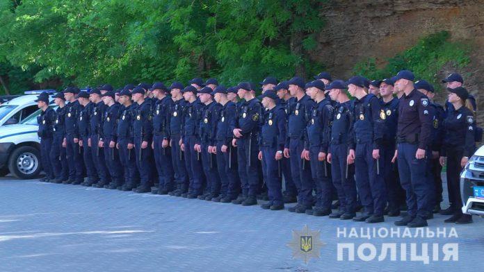 В Одесі запрацювала туристична поліція