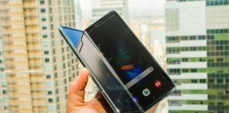 Samsung вдалося виправити недоліки гнучкого смартфону Galaxy Fold - today.ua