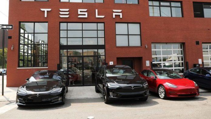 Tesla почала приймати попередні замовлення на Model 3 - today.ua