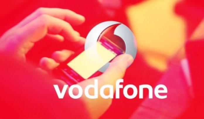 Vodafone орендував частину Головпоштамту - today.ua