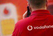 Vodafone приостановил услугу дистанционной замены sim-карты - today.ua
