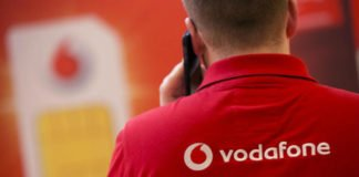 Vodafone призупинив послугу дистанційної заміни sim-карти - today.ua