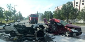 В Днепре произошло ужасное ДТП: погибло трое людей, среди которых несовершеннолетний - today.ua