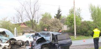 На Винничине произошло смертельное ДТП: погибли четверо людей - today.ua