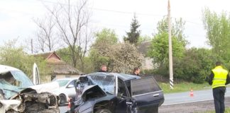 На Вінничині сталася смертельна ДТП: загинули четверо людей - today.ua