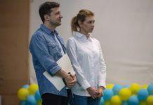 Зеленський відкрив антинаркотичний табір під Києвом - today.ua