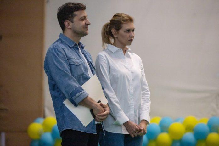 Зеленский открыл антинаркотический лагерь под Киевом - today.ua