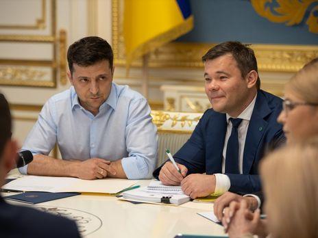 Зеленский назначил Главнокомандующего ВСУ