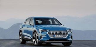 Audi штрафує незадоволених покупців електромобілів - today.ua