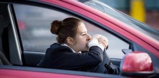 """За превышение скорости могут начать забирать права"""" - today.ua"""