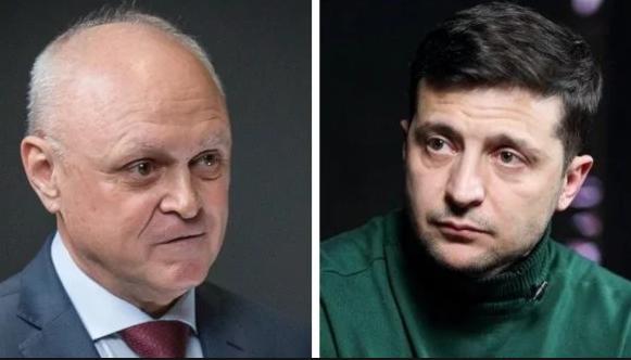Гриценко предупредил, что Россия готовится объявить советника Зеленского агентом КГБ