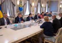 Зеленський поскаржився МВФ на непрацездатність парламенту - today.ua
