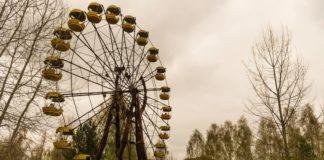 """У Чорнобильській зоні затримали """"сталкера"""" з США - today.ua"""