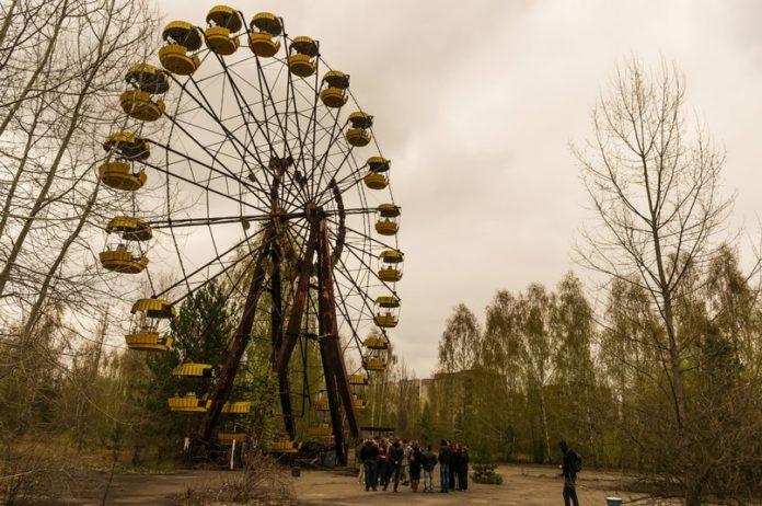 "У Чорнобильській зоні затримали &quotсталкера"" з США - today.ua"